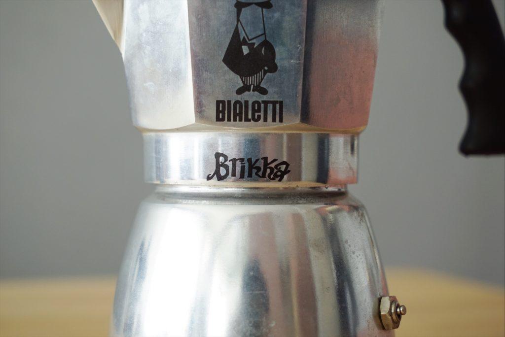 ビアレッティ ブリッカ