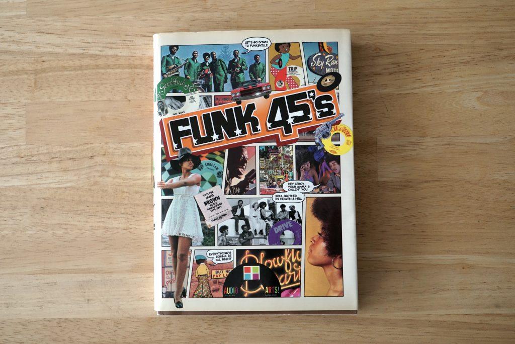 funk 45's