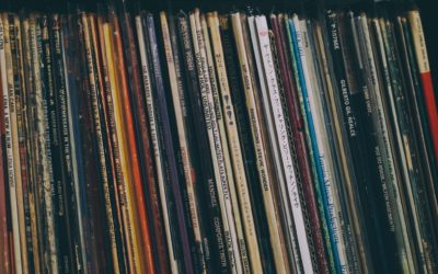 records-top
